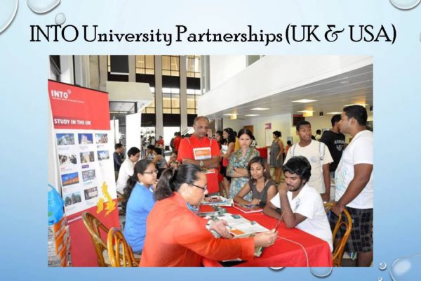 OVEC Education Fairs through the years