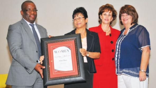 OVEC founder wins Lifetime Achievement Award