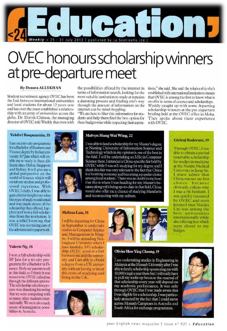 ovec-honours-25-jul-2013