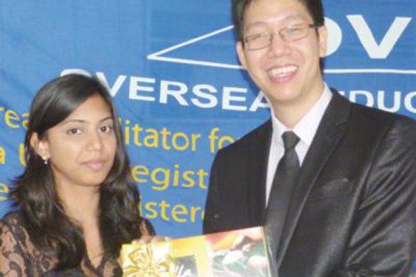 ÉTUDES SUPÉRIEURES : La Shenyang Aerospace Uni compte 10 nouveaux étudiants mauriciens
